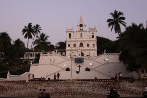 Crkva u Panjimu