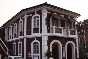 hotel u Panjimu