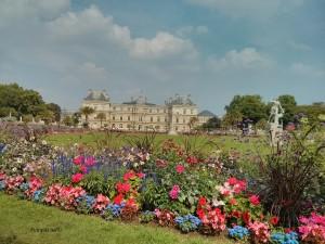 Luksemburški vrtovi