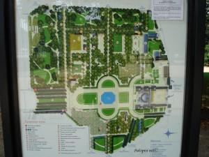 Plan Lukseburških vrtova