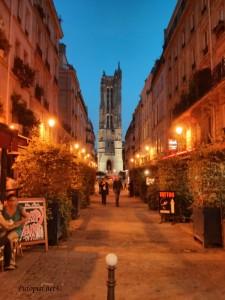 Toranj Chatelet