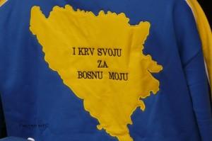 Bosna galacticosi