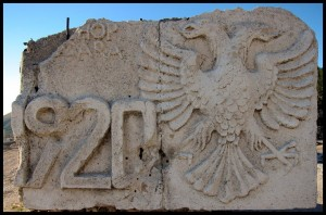 1920 - Slobodna Albanija