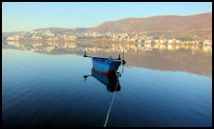 Barke u Kastoriji