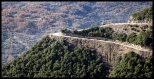 Put prema Kastoriji