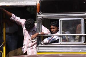 Prijevoz busom