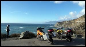 Cesta od Santa Barbare