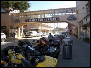 Cannery Row Company