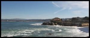 Plaža u Monterey-u
