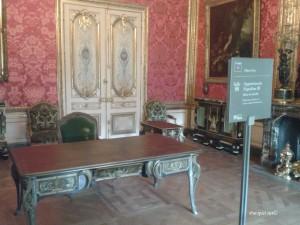 Napoleonova soba