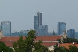 stari i novi Vilnius