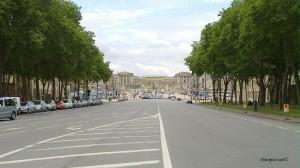 Ulica prema dvorcu