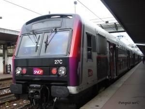 Vlak za Versailles 2