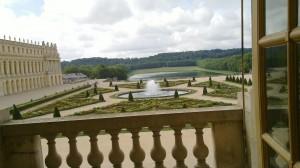 Vrtovi - Versailles 2