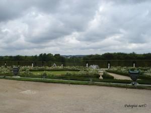 Vrtovi - Versailles 3