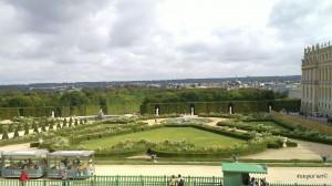 Vrtovi - Versailles