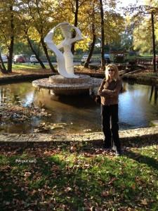 Biljaninin izvor u Ohridu