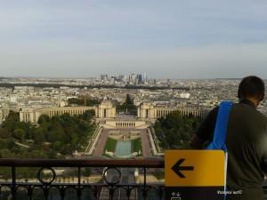 Eiffel - I kat