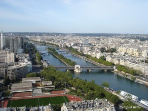 Eiffel - I kat - mostovi