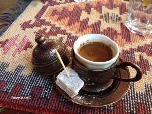 Ovo se zove turska kava