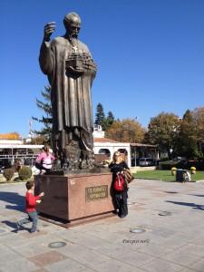 Sv. Klement Ohridski u Ohridu