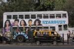 Indija 10. nastavak - Bollywoodu u pohode