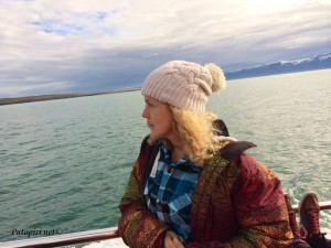 U potrazi za kitovima, Akureyri