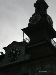 Židovski sat
