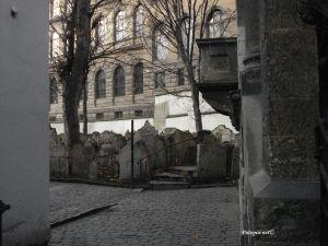 Židovsko groblje