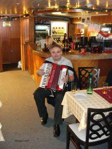 Harmonikaš Miroslav