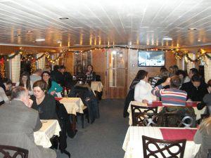 Krstarenje Vltavom