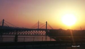 Mostovi na Dunavu