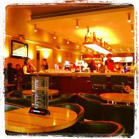 Omiljeni kafić Marrone Rosso