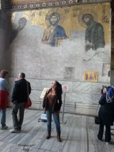Prvi susret  s Deisisom nakon udzbenika povijesti