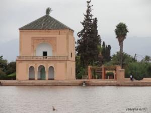 Vrtovi La Menara