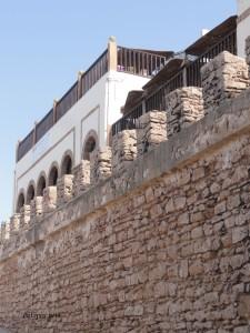 Tvrđava u Essaouire
