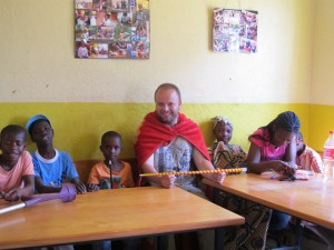 Kenya Magic show u sirotistu Mali dom Afrika