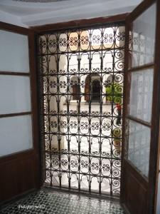 Prozor u Bahii