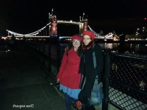 London Bridge is not falling down