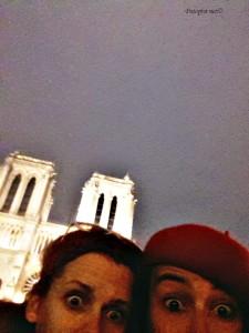 Notre Damme i iščekivanje Quasimoda