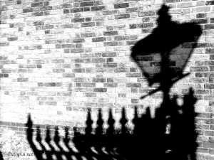 Osobni fotografski zadatak - Ulovi sjenu u Londonu