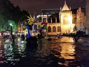 Pariz i njegovi skriveni kutci