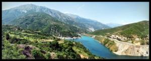 Nacionalni park dolina Valbone