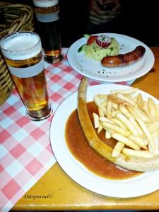 Spas od engleske kuhinje u bavarskom kutku Londona