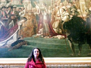 Versailles - u društvu Napoleona