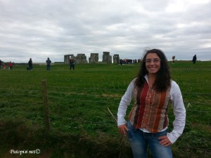 Višekilometarska šetnja s ovčicama do Stonehengea se isplatila