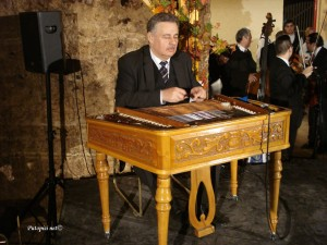Cimbalo u čardi
