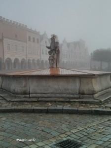 Fontana zatvorena