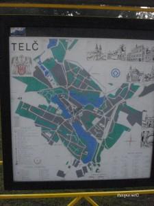 Karta grada 2