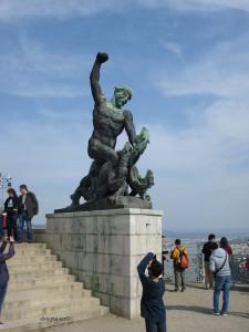 Kip na Citadeli 2